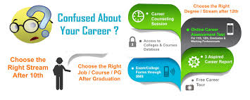 Career Counselor in Delhi